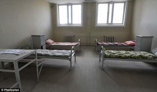 Nga sắp mở cửa nhà tù lớn nhất châu Âu - 5