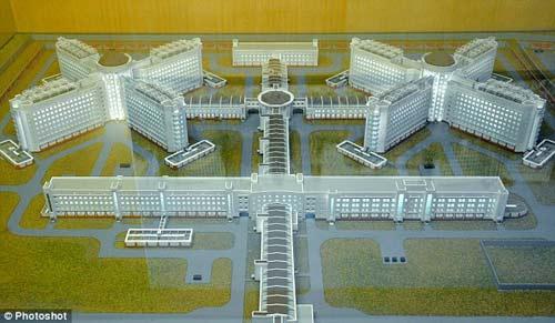 Nga sắp mở cửa nhà tù lớn nhất châu Âu - 6