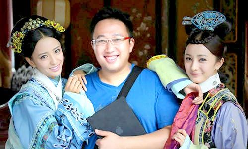 Lâm Tâm Như bị nhà làm phim kể xấu trên truyền thông - 4