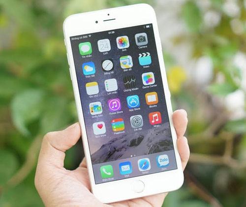 Apple tiến sát kỷ lục bán 62 triệu iPhone - 2