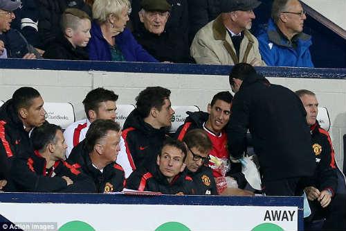 MU quyết chơi tấn công khi gặp Chelsea - 2