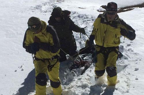 Lở tuyết kinh hoàng: Nepal kết thúc tìm kiếm nạn nhân - 3