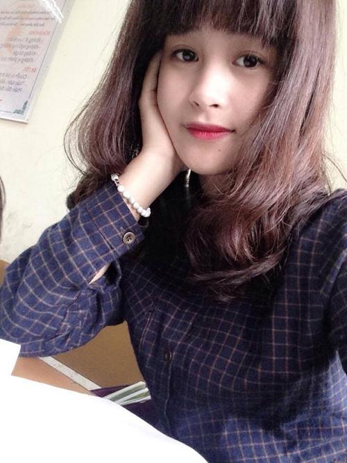 Hotgirl 18 tuổi cover nhạc Việt cuốn hút dân mạng - 6