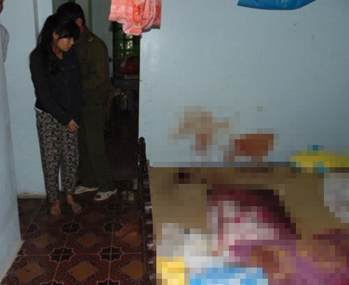 Hành trình vây bắt kẻ hành hung dã man nữ sinh 14 tuổi | anninhhinhsu