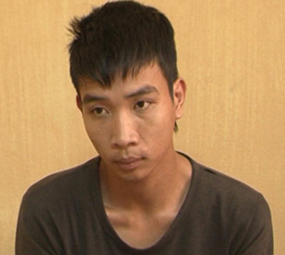 Hành trình vây bắt kẻ hành hung dã man nữ sinh 14 tuổi - 3