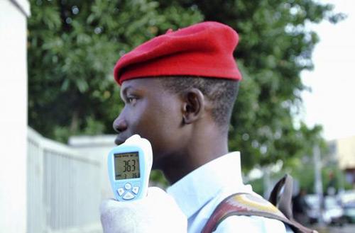 Nigeria tuyên bố thoát khỏi đại dịch Ebola - 1