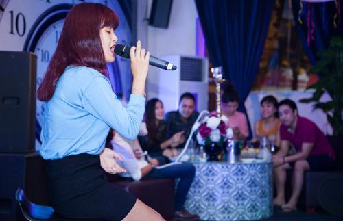 Hotgirl 18 tuổi cover nhạc Việt cuốn hút dân mạng - 8