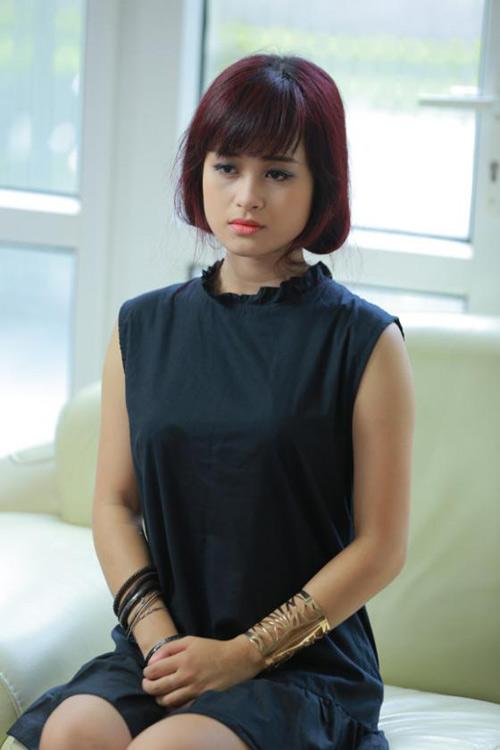 Hotgirl 18 tuổi cover nhạc Việt cuốn hút dân mạng - 10