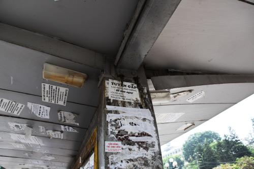 Ảnh: Trạm xe buýt lớn nhất Thủ đô trước ngày bị dỡ bỏ - 12
