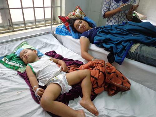Tai nạn ở Đắc Lắk: Nữ tài xế say rượu khi lái xe? - 1