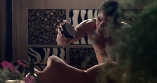 Những cảnh tắm gây ám ảnh trong phim Việt - 2