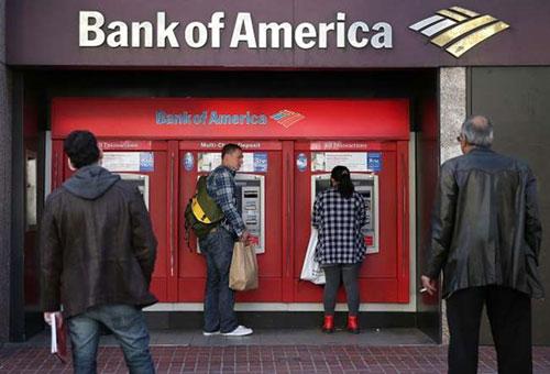 Các ngân hàng lớn nhất nước Mỹ kiếm tiền thế nào? - 2