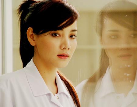 Gia tài đóng phim của người đẹp Trang Nhung - 5
