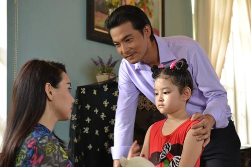Gia tài đóng phim của người đẹp Trang Nhung - 6