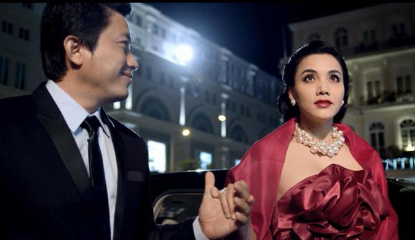 Gia tài đóng phim của người đẹp Trang Nhung - 3