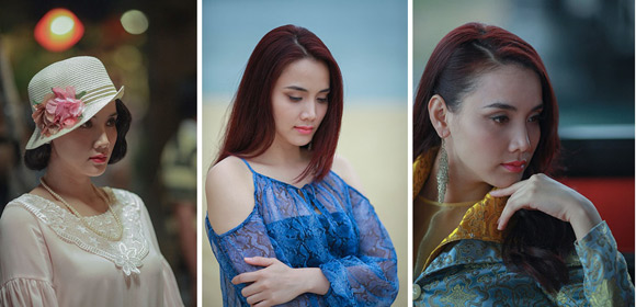 Gia tài đóng phim của người đẹp Trang Nhung - 4