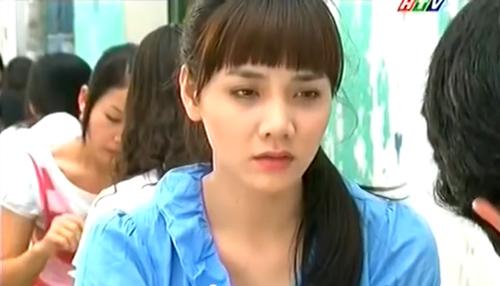 Gia tài đóng phim của người đẹp Trang Nhung - 8