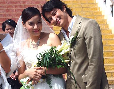 Gia tài đóng phim của người đẹp Trang Nhung - 9