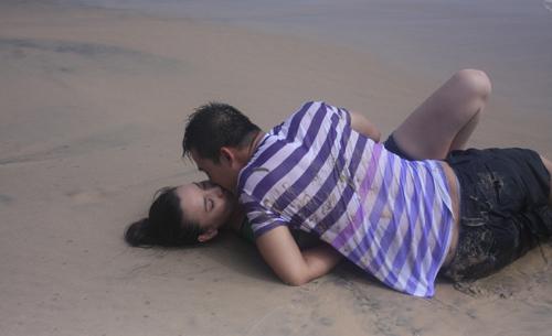 Gia tài đóng phim của người đẹp Trang Nhung - 2