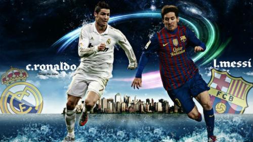 """CR7, Messi và top 10 """"kình địch"""" vĩ đại nhất lịch sử - 2"""