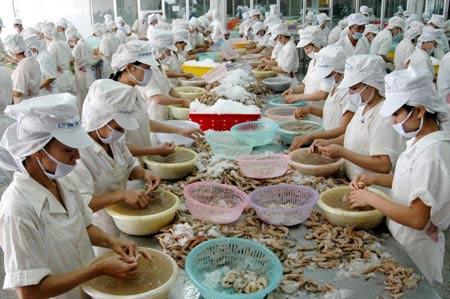 """Rất ít doanh nghiệp Việt biết """"tự vệ"""" - 1"""