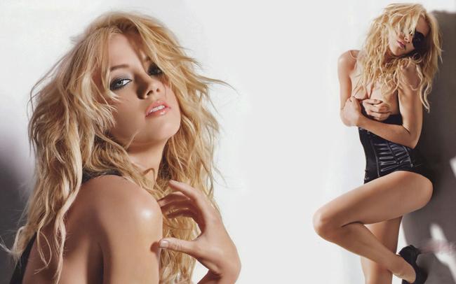 Mới đây, nữ diễn viên lưỡng tính Amber Heard là nạn nhân của vụ tin tặc tấn công tài khoản iCloud cá nhân, đánh cắp ảnh nude và tung lên mạng.