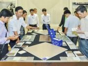 Mirolin tổ chức thành công hội nghị khách hàng Keraben