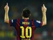 """Tin HOT trưa 21/10: """"Messi không đáng để học theo"""""""