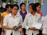 Bộ GD-ĐT công bố chi tiết kỳ thi học sinh giỏi quốc gia 2015