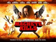 Star Movies 24/10: Machete Kills