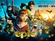 Star Movies 27/10: Epic