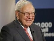 "Tỷ phú Buffett: ""Sai lầm lớn hơn bất kỳ ai"""