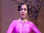 Clip Việt Hương khôn khéo ăn hôi Chí Phèo