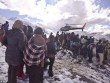 Vụ bão tuyết ở Nepal: Chờ tin 3 người Việt mất tích