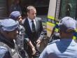 Tin HOT 21/10: Ngộ sát bạn gái, Pistorius lĩnh án