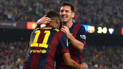 TRỰC TIẾP Barca - Ajax: Bàn thắng muộn màng (KT) - 4