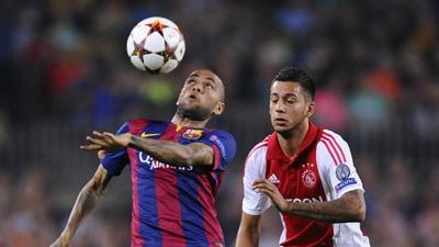 TRỰC TIẾP Barca - Ajax: Bàn thắng muộn màng (KT) - 5