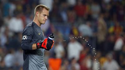 TRỰC TIẾP Barca - Ajax: Bàn thắng muộn màng (KT) - 7