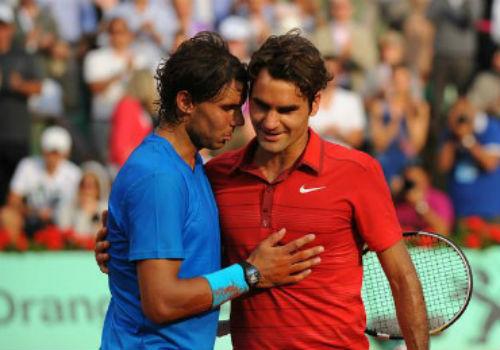 Nadal chưa bao giờ coi Federer là bạn - 2