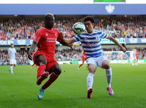 Liverpool - Real: Nóng hừng hực ở sân Anfield - 2
