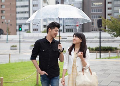 """Noo Phước Thịnh """"bén duyên"""" với gái Nhật - 7"""
