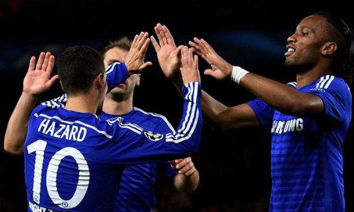 """Thắng lớn ở trời Âu, Mourinho dồn hỏa lực """"chiến"""" MU - 2"""