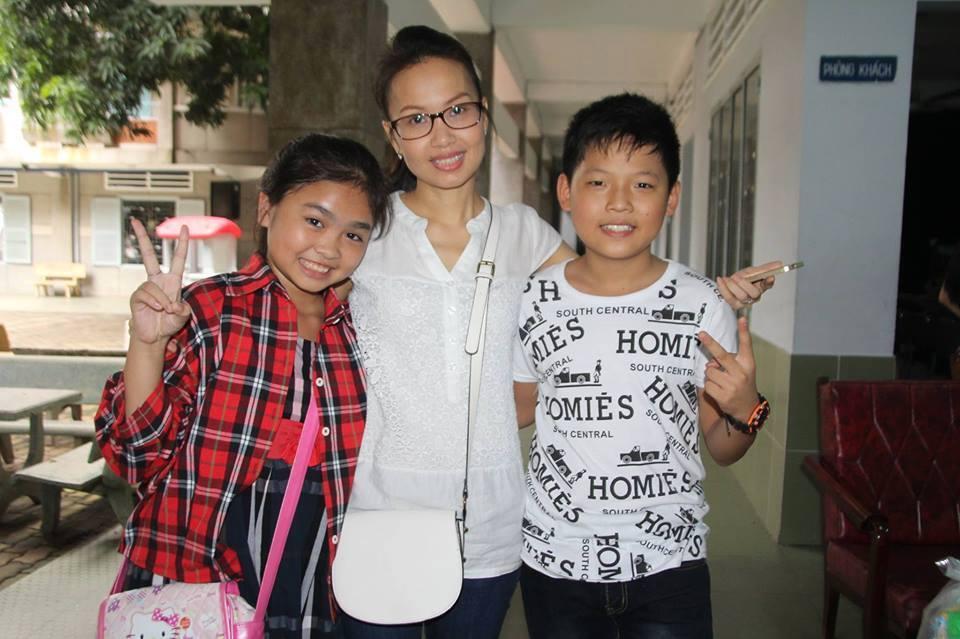 Cuộc sống mới của Thiện Nhân ở Sài Gòn - 1