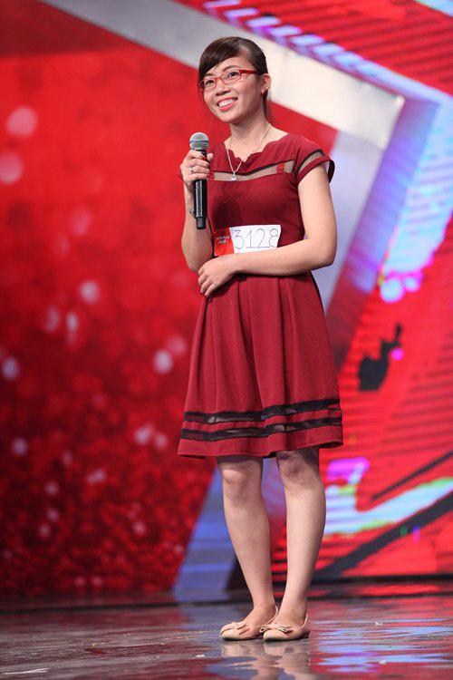"5 tiết mục cười ""rung ghế"" của Vietnam's got talent - 2"