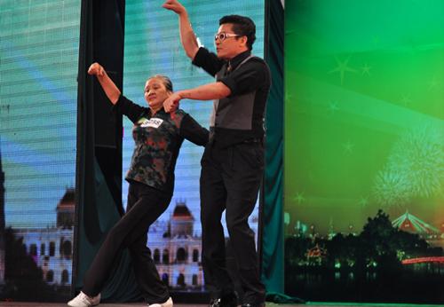 "5 tiết mục cười ""rung ghế"" của Vietnam's got talent - 5"