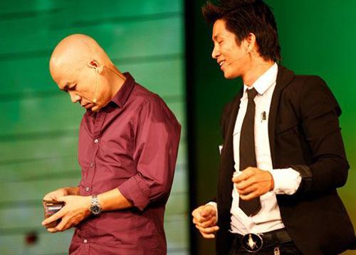 "5 tiết mục cười ""rung ghế"" của Vietnam's got talent - 3"