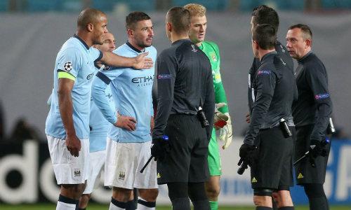 """Man City bị cầm hòa, Pellegrini """"đổ lỗi"""" vì thời tiết - 2"""