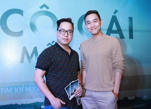 Trương Nhi ôm chặt bạn trai Phương Mai tại lễ ra mắt phim - 10