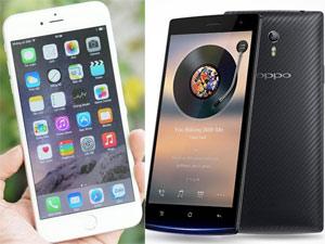 Top 10 điện thoại thông minh tốt nhất 2014 (phần 1)