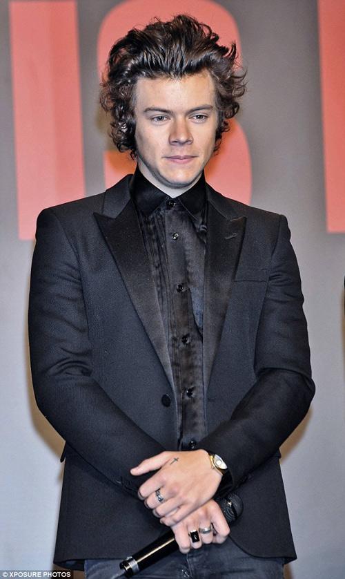 One Direction giàu nhất nước Anh - 2